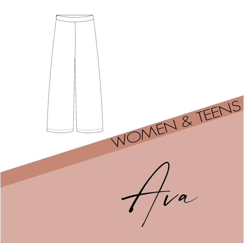 Ava - women & teens