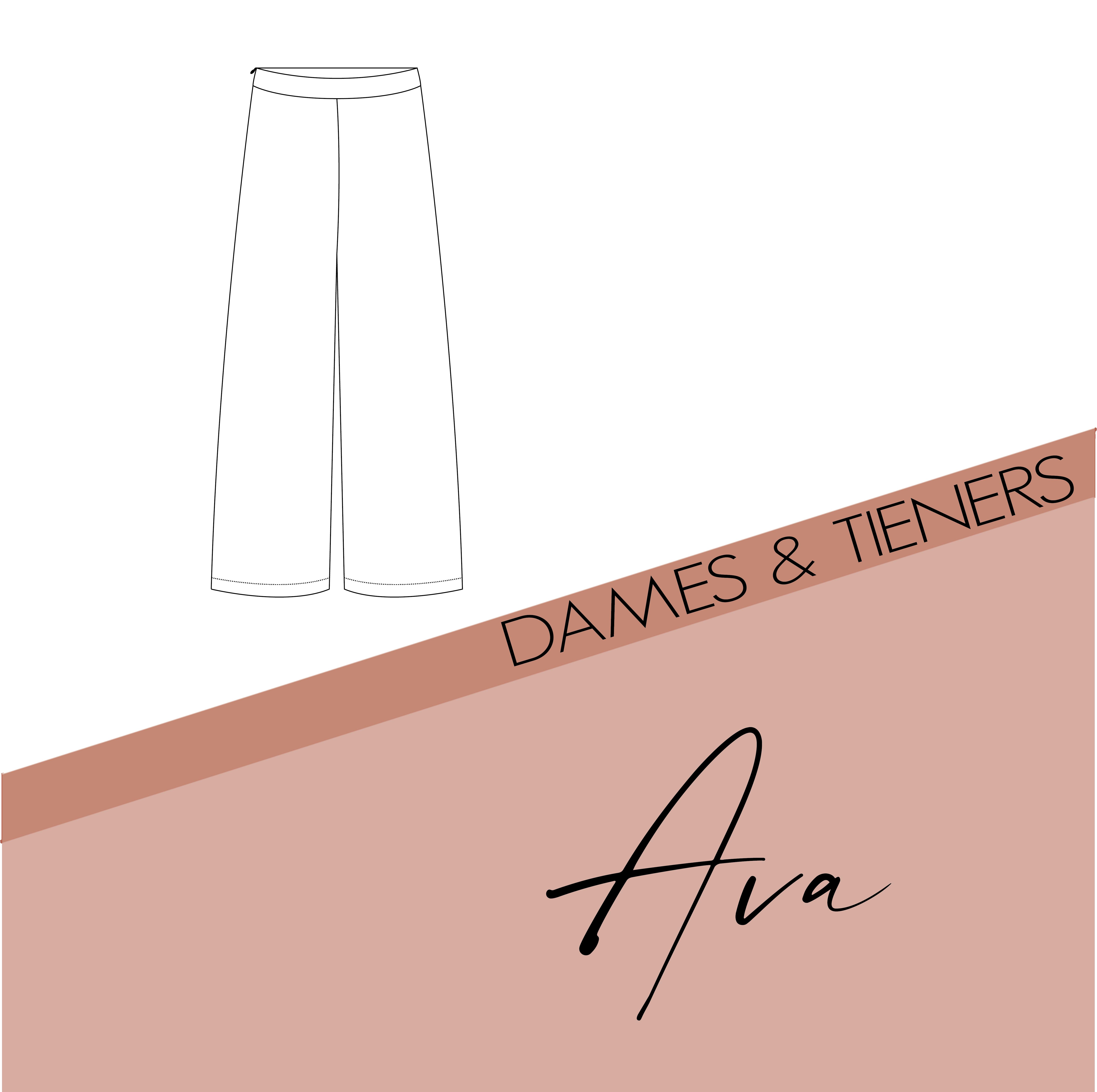 Ava - dames & tieners