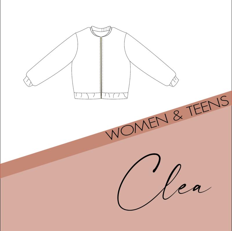 Clea - women & teens