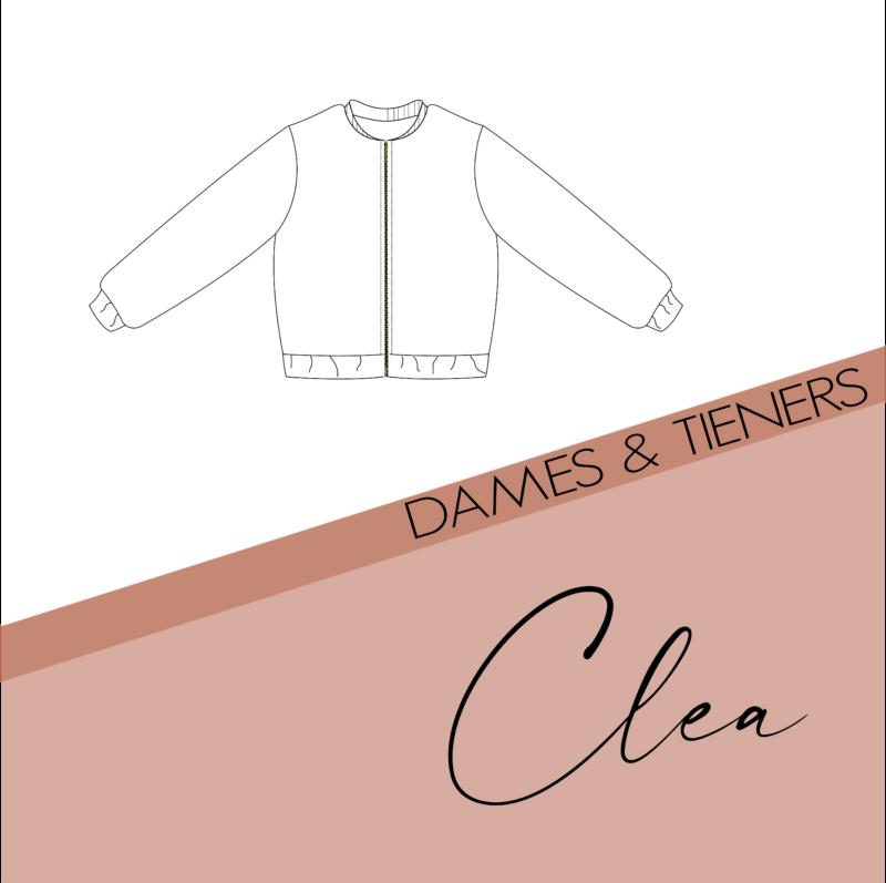 Clea - dames en tieners