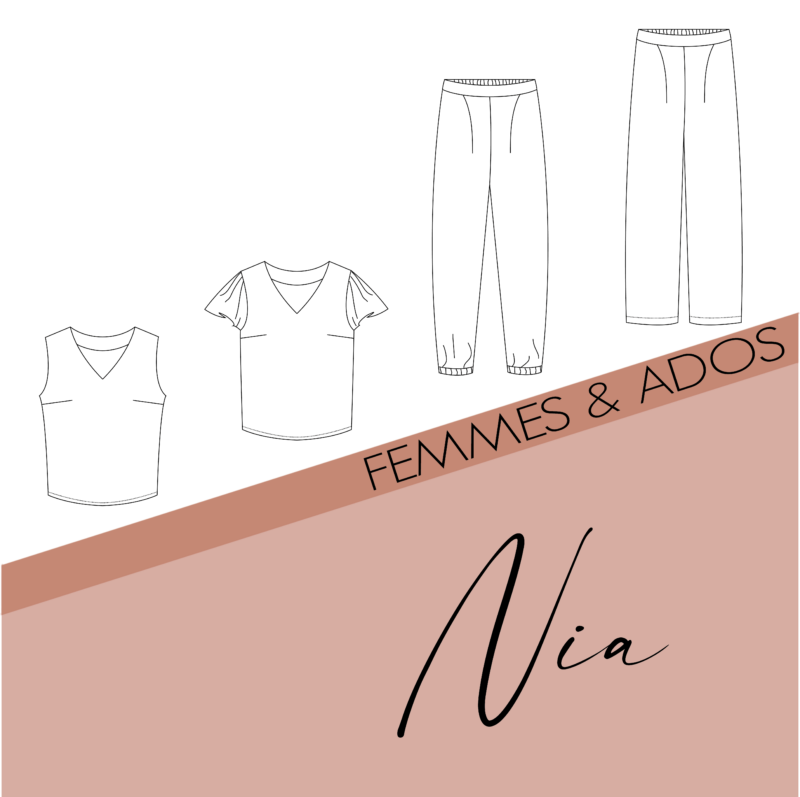 Nia - femmes & ados