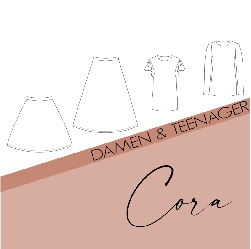 Cora - Damen & Teenager