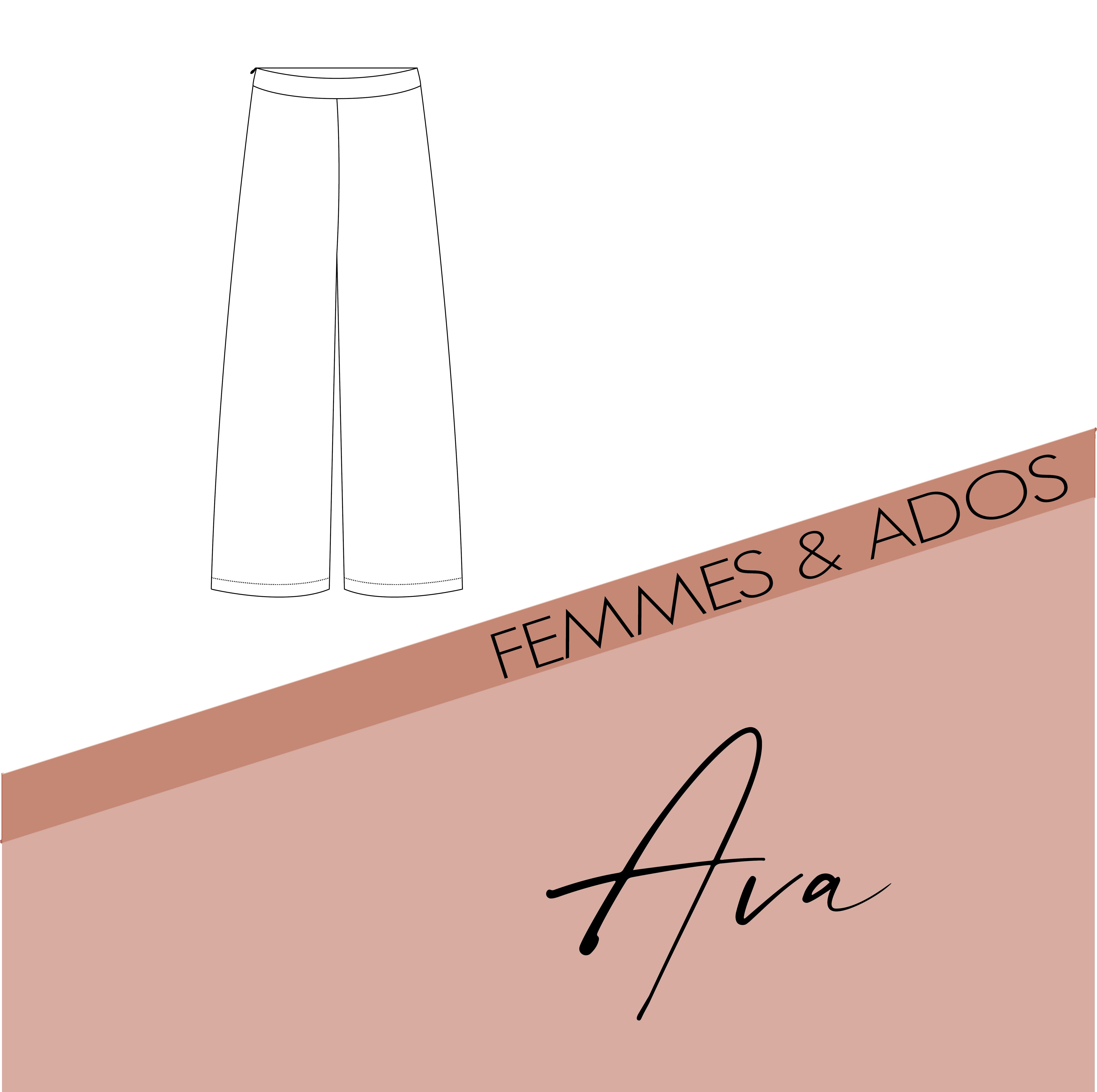 Ava - Femmes & ados