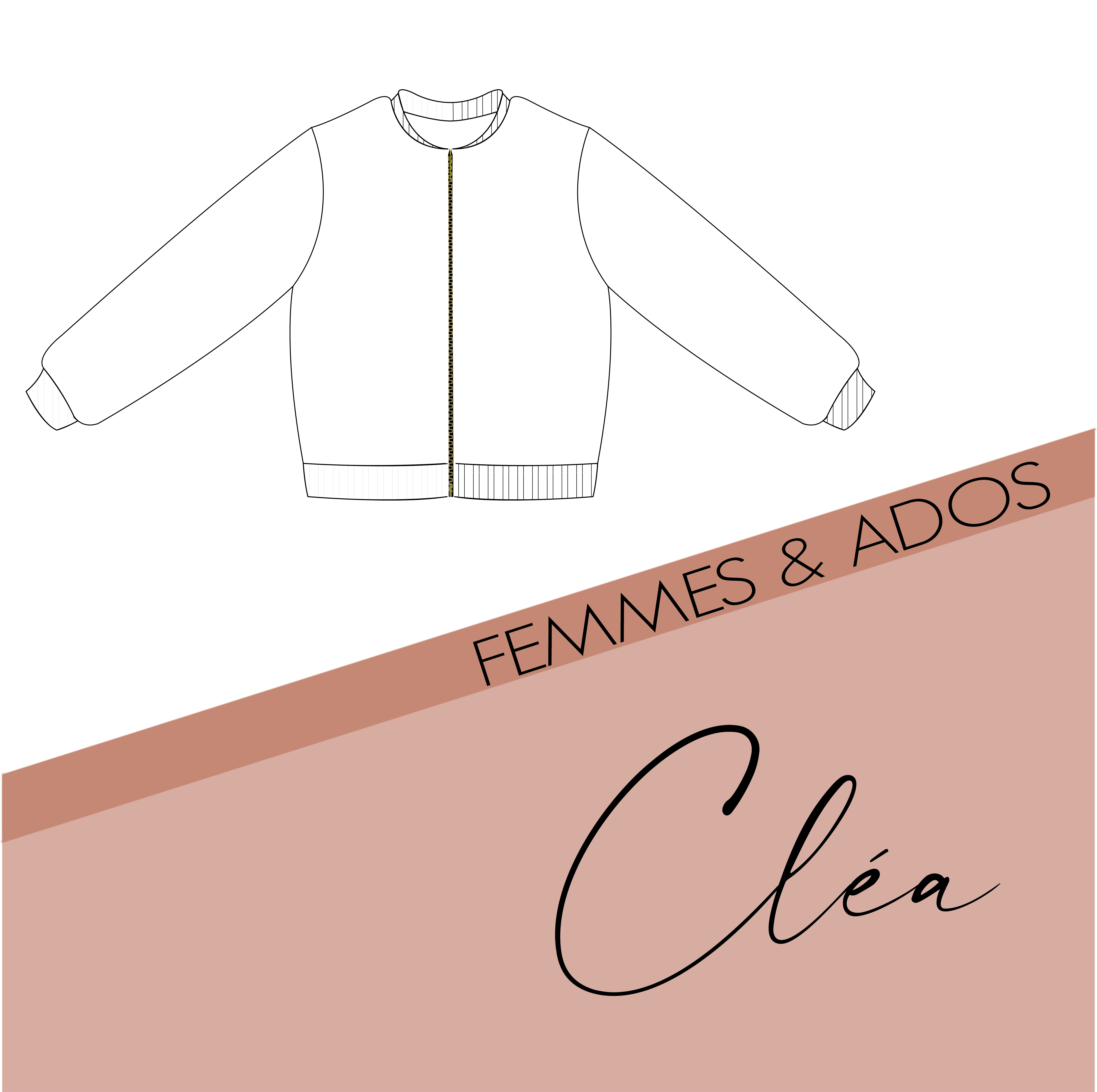 Cléa - femmes & ados