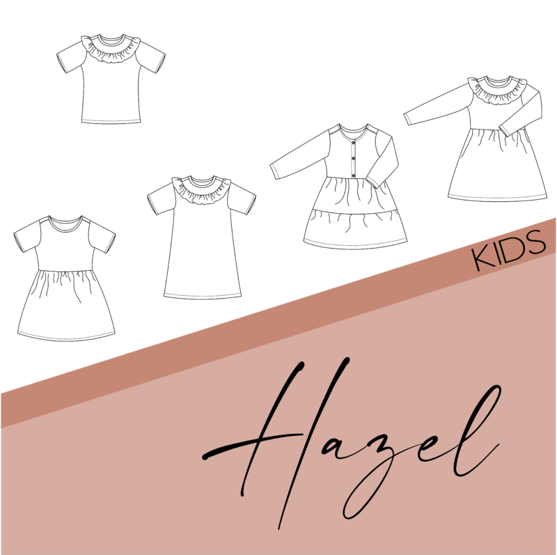 Hazel - kids