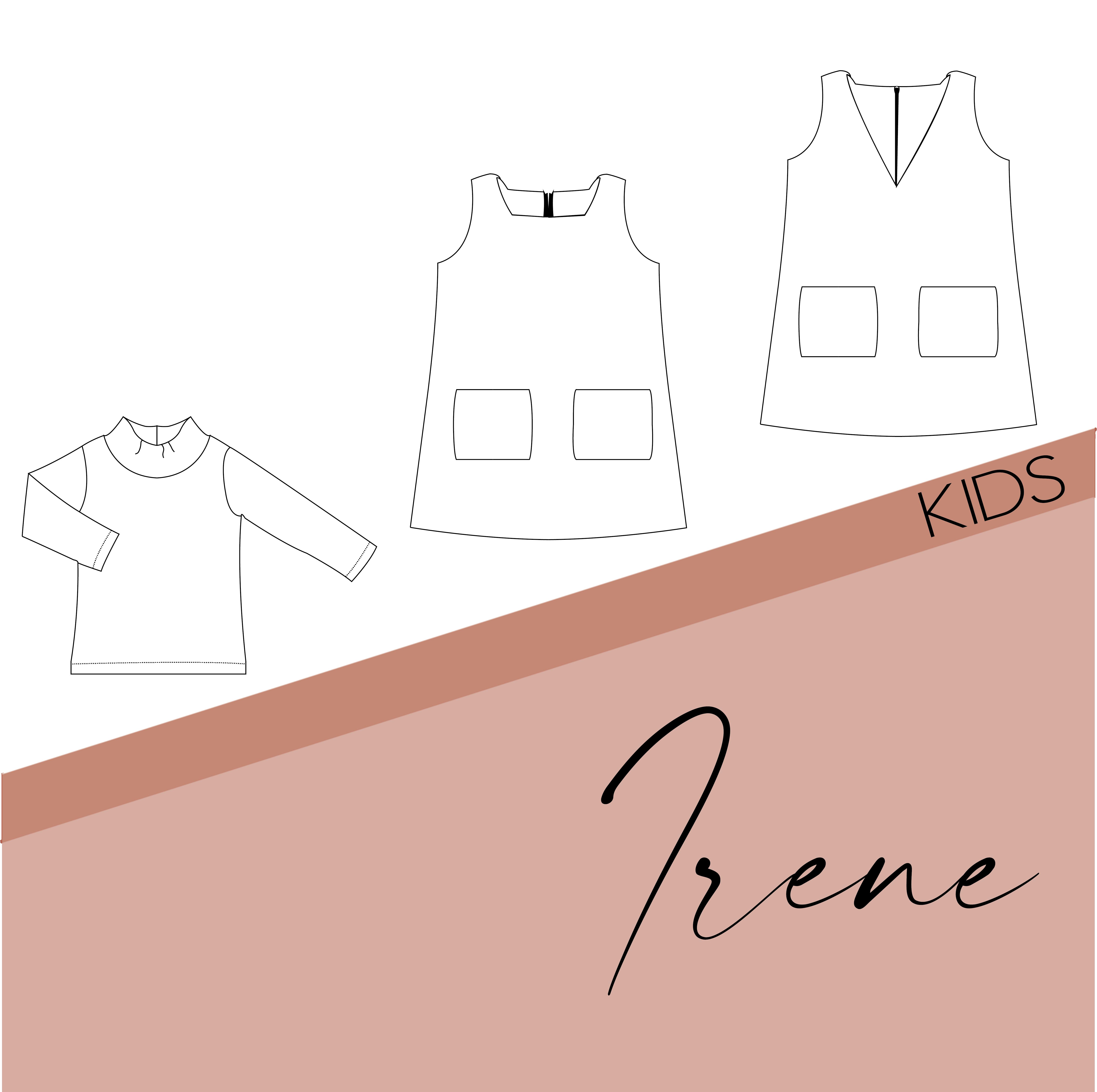 Irene - meisjes