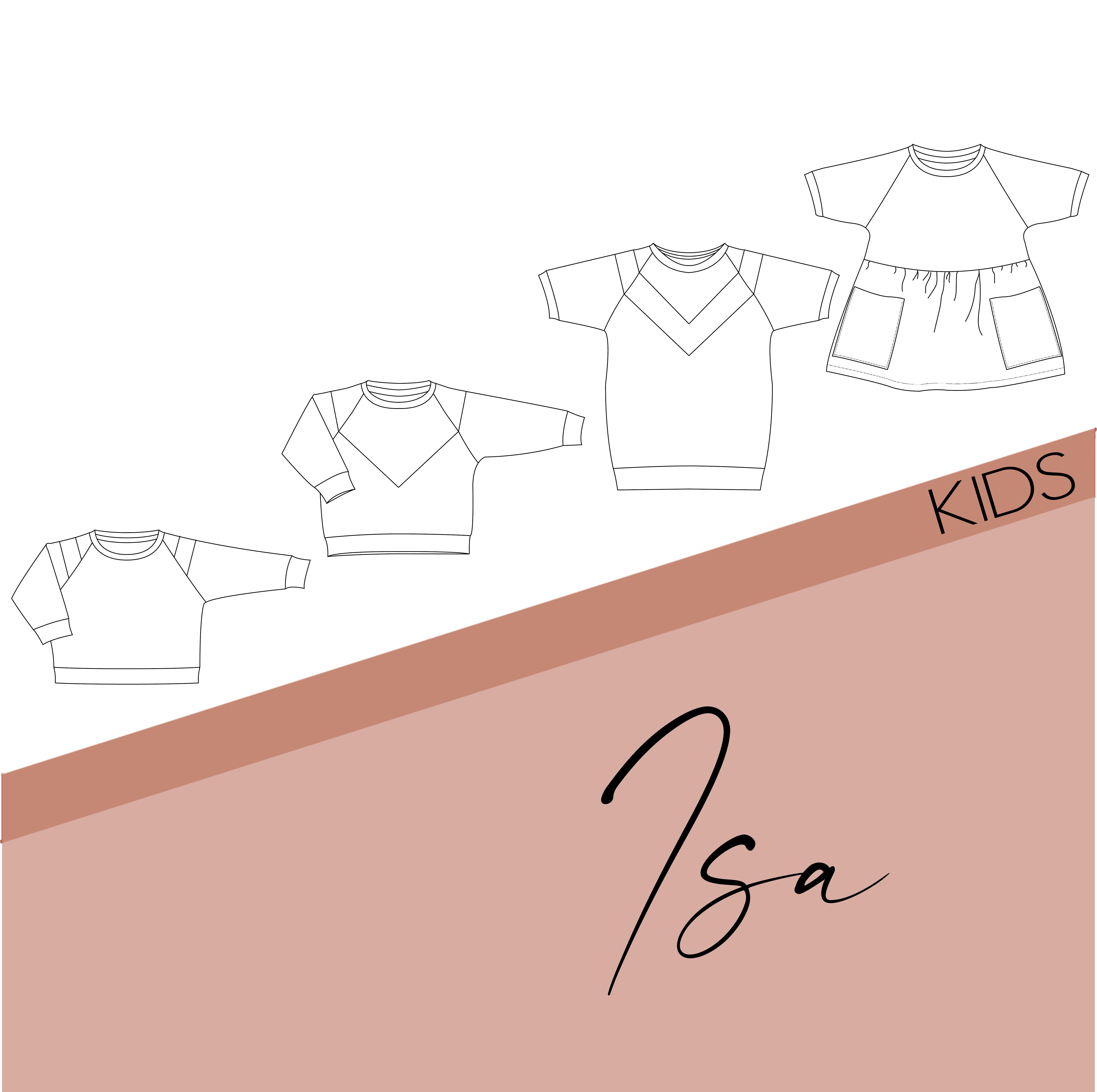 Isa - kids