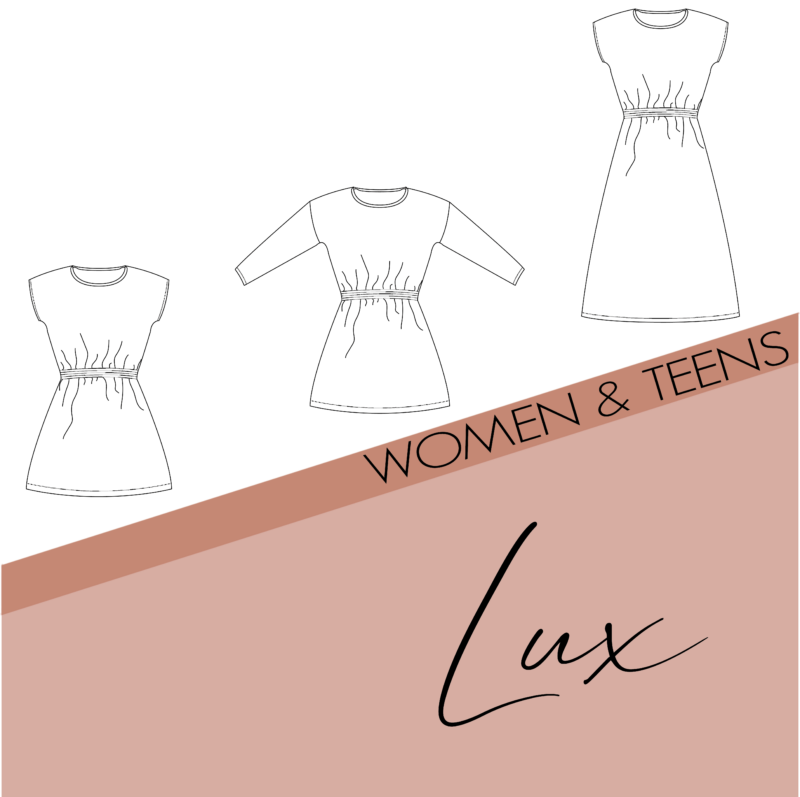 Lux - women & teens