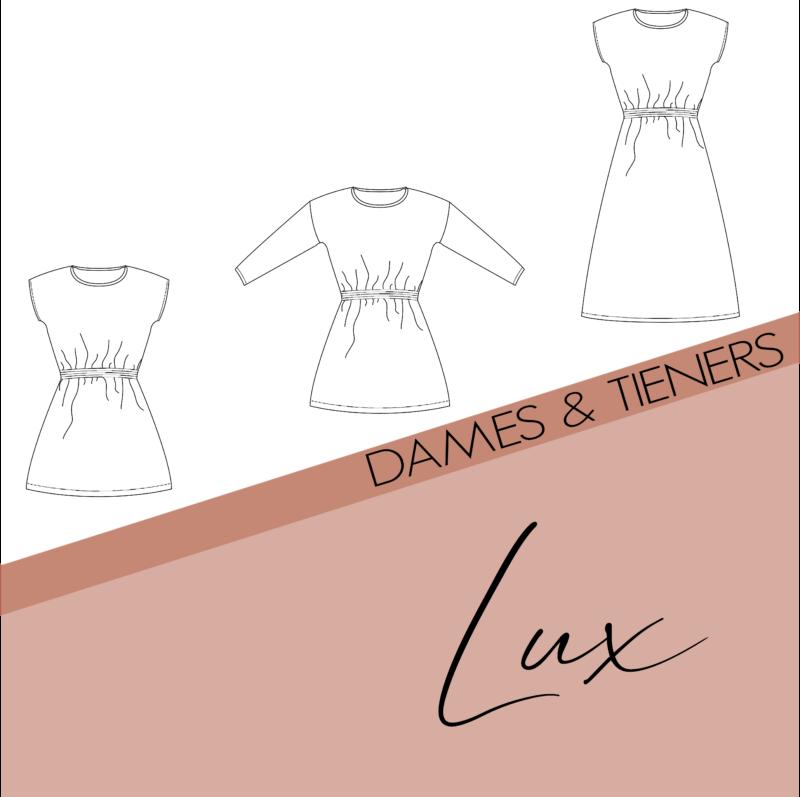 Lux - dames en tieners