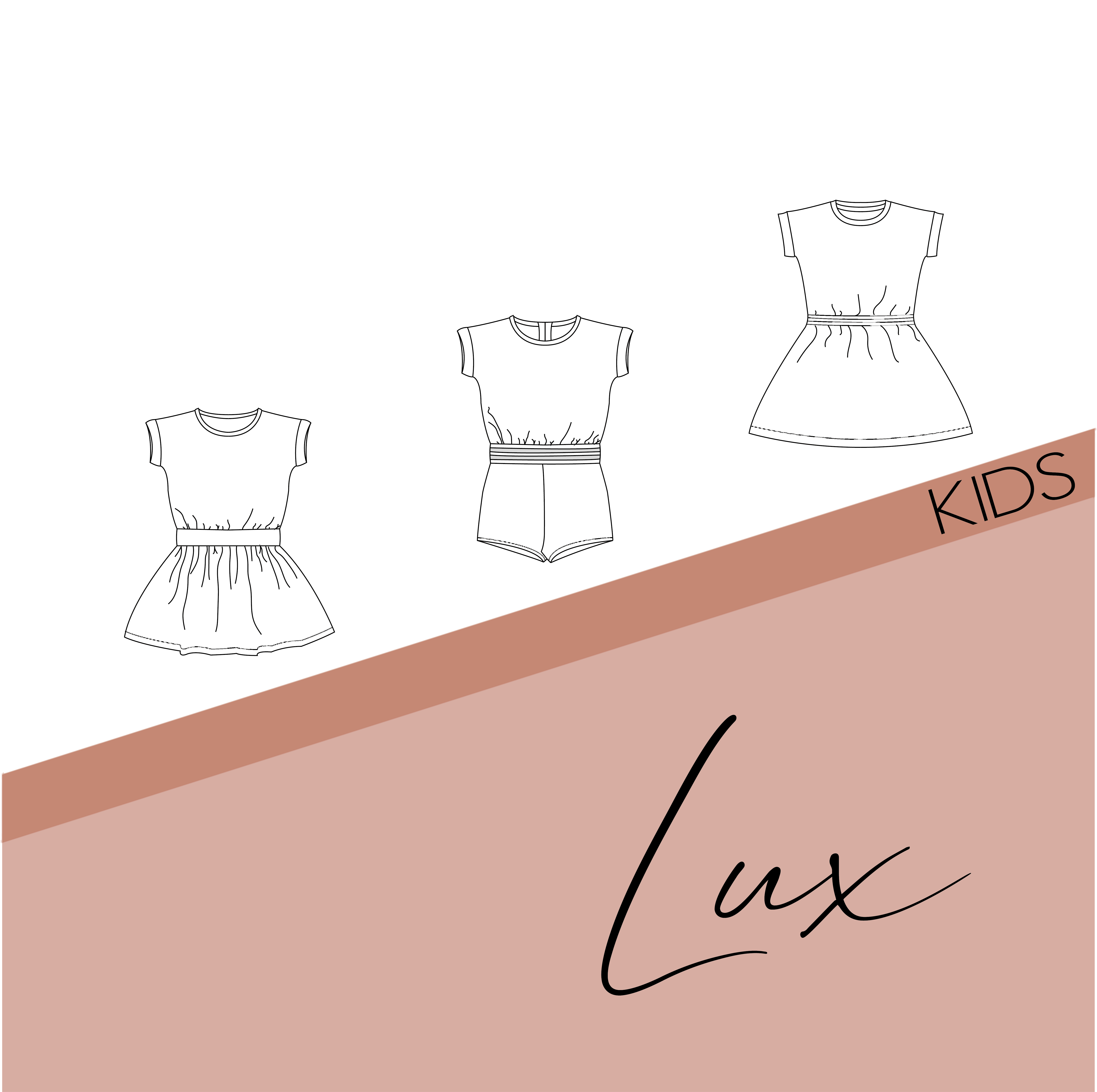 Lux - meisjes