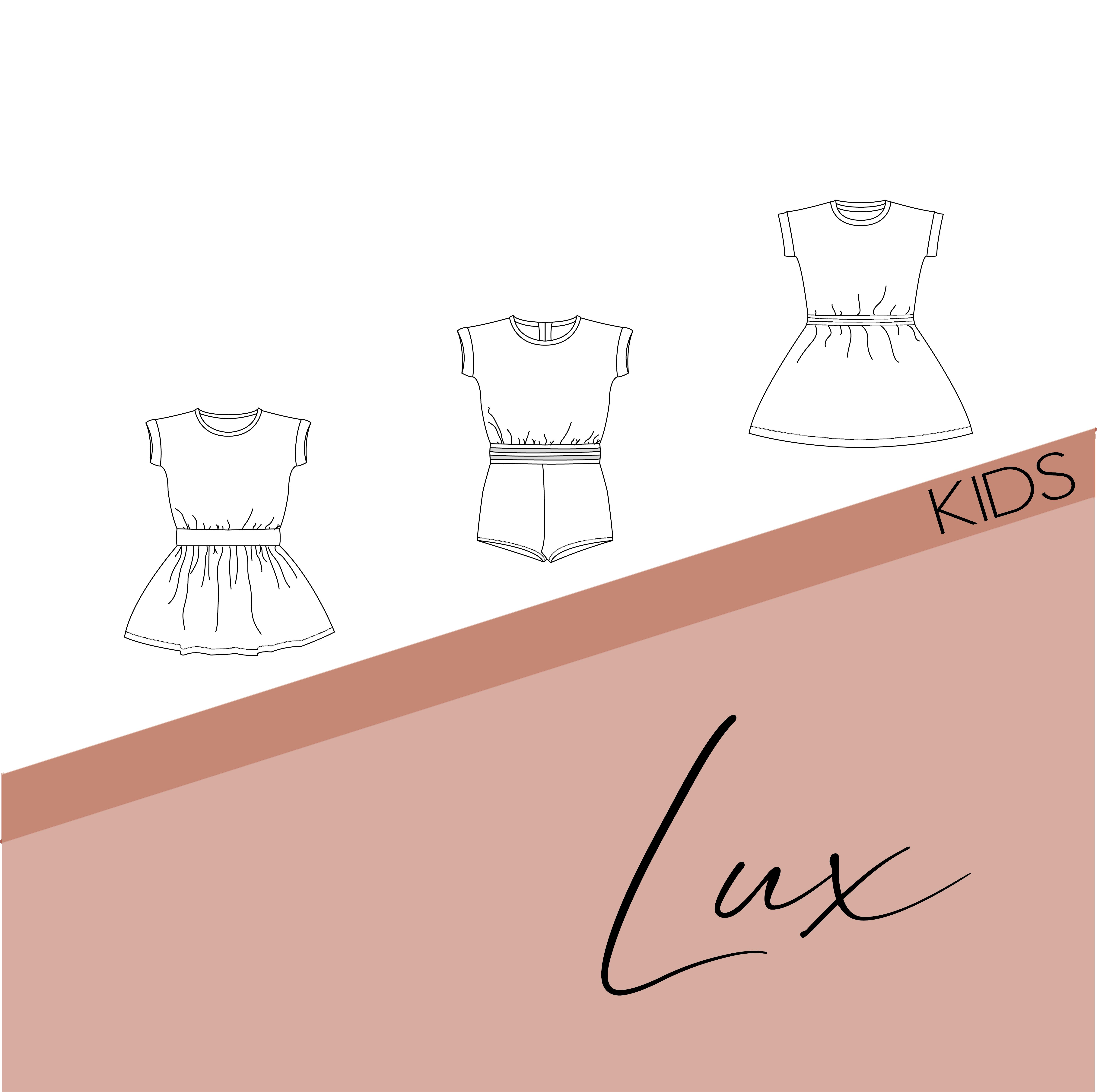Lux - kids