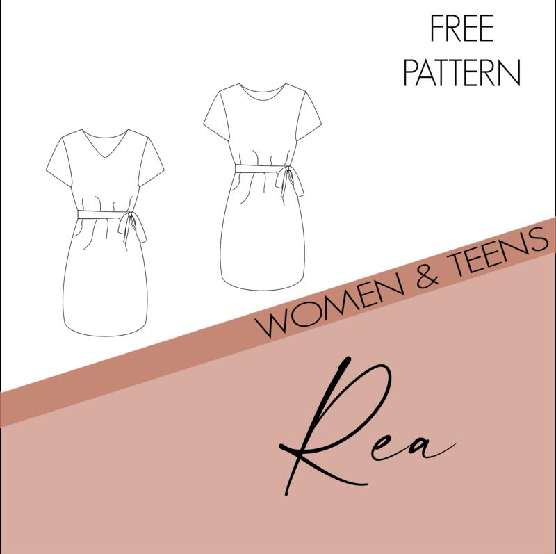Rea - women and teens