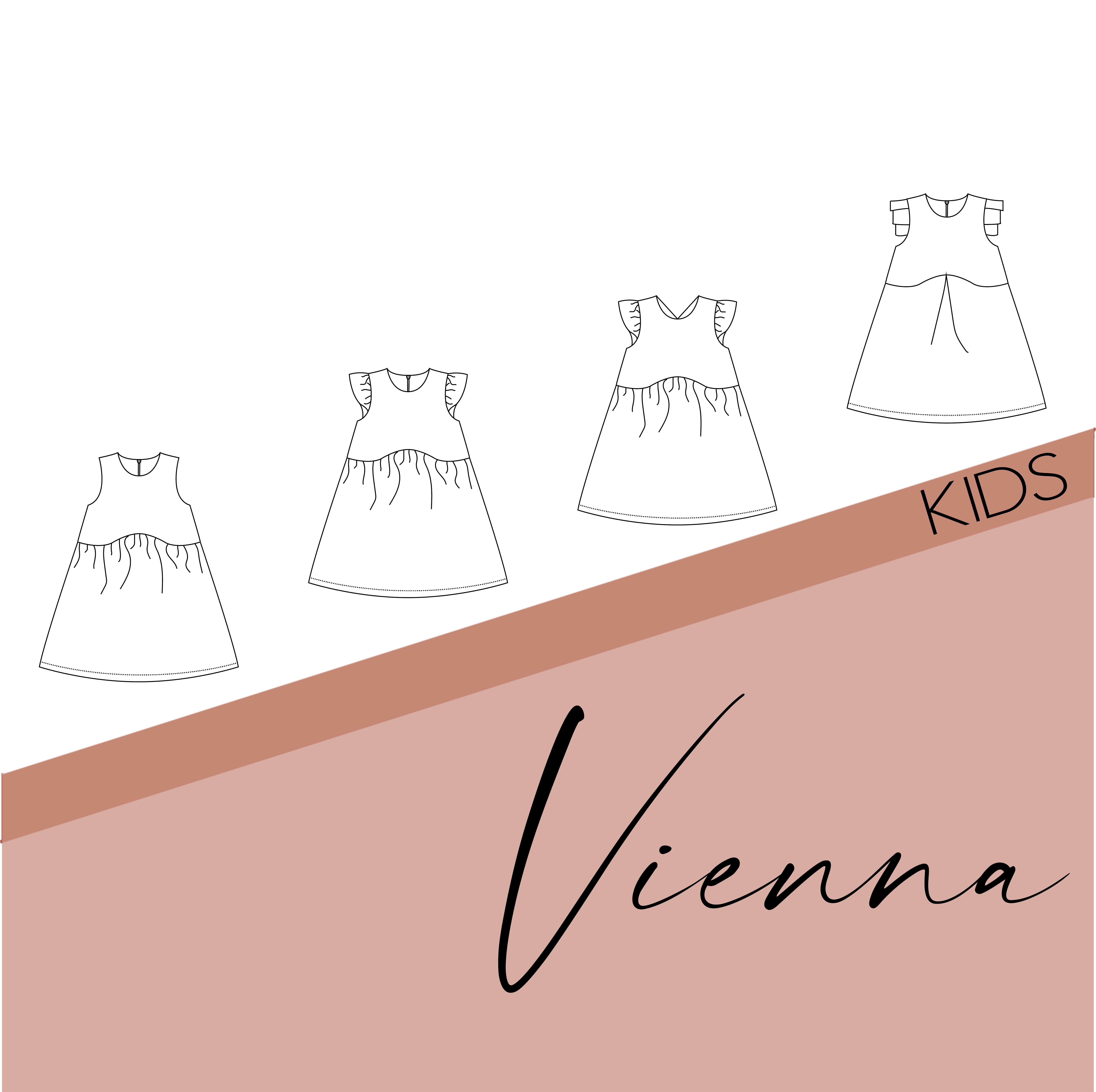 Vienna meisjes