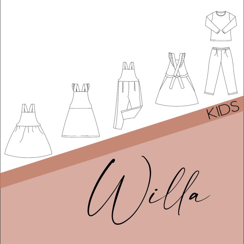Willa - kids