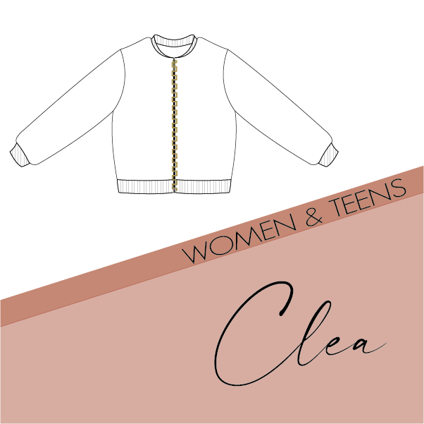 Clea - women & teens