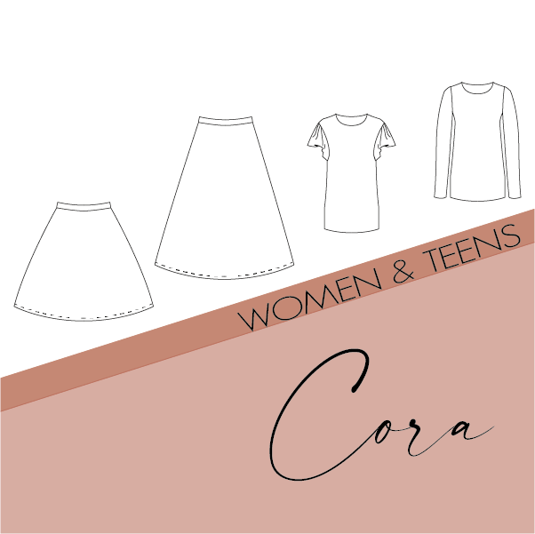 Cora - women & teens