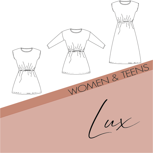 Lux - women & teens