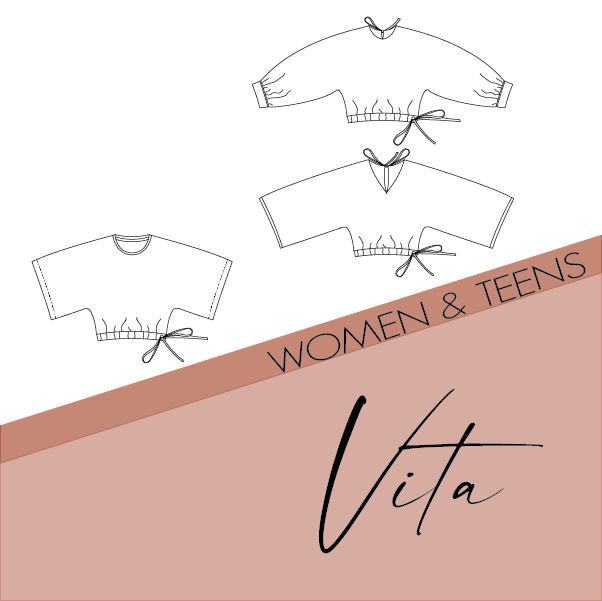 Vita - women & teens